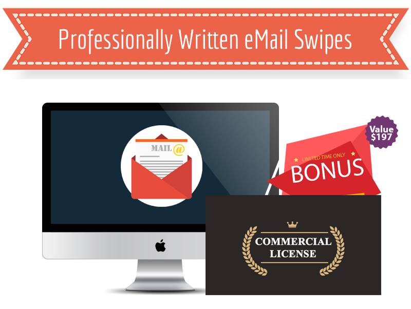 Video Agency Email Swipes